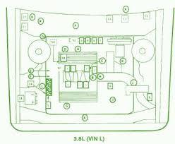 mass airflow sensorcar wiring diagram 1995 buick century fuse box diagram