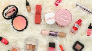 some of yesstyle s korean make up s