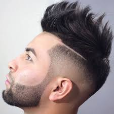 Hairstyles For Men To The Side New Hairstyles For Men Undercut Back Side 17 Best Images About