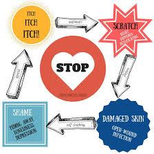 How I stopped scratching my eczema – beczema