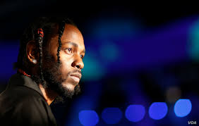Kendrick Lamar Becomes First Rapper To Win Pulitzer Voice