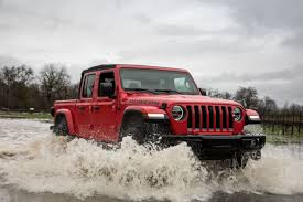 All the Pickup Truck News: Jeep Gladiator Drive, Tesla Truck, Ford ...