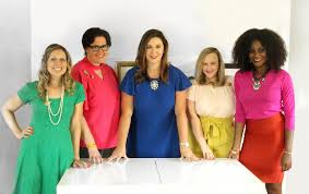 Launchpad2X Alum Kara Smith Brown and All Female Team Joins Tiny List of  Women Entrepreneurs Breaking $1 Million Revenue Mark