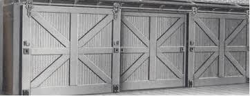 sliding garage doors old open track and flat track sliding door system