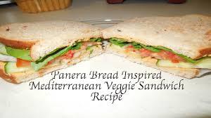 panera bread mediterranean veggie sandwich. Contemporary Veggie On Panera Bread Mediterranean Veggie Sandwich A