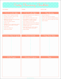 Event Guest List Template | Datariouruguay