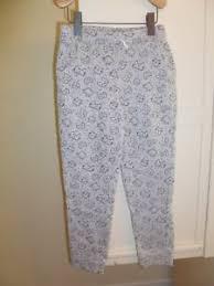 Details About Cat Jack Girls M 7 8 Kitty Cat Sweatpants Gray Soft Cotton Blend Pants