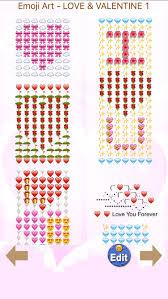 Emoji Art App Whatsapp Emoji Art Rome Fontanacountryinn Com