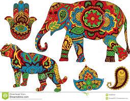 Indian Design Patterns