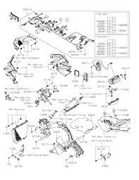 2016 kawasaki versys 1000 lt chassis electrical equipment parts best oem chassis electrical equipment parts diagram for 2016 versys 1000 lt motorcycles