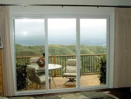 3 panel patio door furniture ideas patio doors inside 3 panel sliding glass patio doors