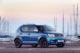 new car releases in saCute and funky Suzuki Ignis launches in SA  SA Car Fan