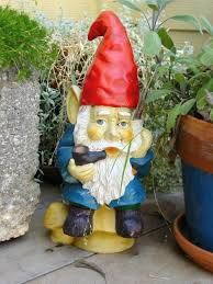 i ll show you mine if you ll show me yours the secret life of garden gnomes