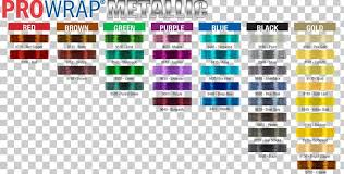 Thread Metallic Color Color Chart Yarn Png Clipart Area
