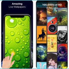 Live Wallpapers 12d Hd Themes - 12d ...