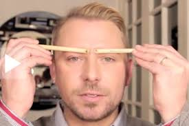 wayne goss makeup brushes are ing here are some of his best tips while you wait