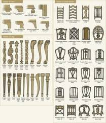 A Photo Guide to Antique Chair Identification Antique chairs