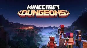 Minecraft Dungeons Gameplay Walkthrough ...