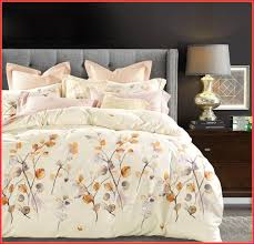 bedding percale duvet cover light grey twin comforter cover