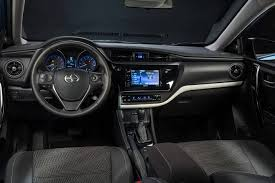 scion im interior. although weu0027re generally fans of the 2016 imu0027s interior dashboard is oddly upright scion im 0