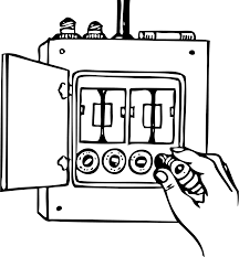 Fuse box icons free and icons downloads rh icons electrical fuse drawing fuse white drawings