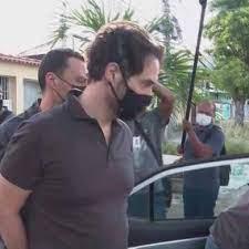Dr. Jairinho e mãe de Henry Borel são presos no Rio de Janeiro pela morte  do menino - País - Jornal NH