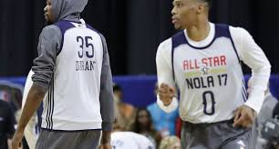 Kevin Durant Quotes Simple Rehashing Some Russell Westbrook And Kevin Durant Quotes About The