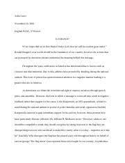 the destructors essay aslin lucio english iv dc 3 pages cwatt