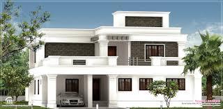 bright design homes. Exterior Design Bright 10 Duplex House Roof Flat Homes Designs Modern HD For Model I