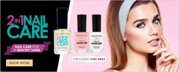 boot middot natural collection two in one nail care boots natural collection makeup