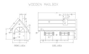 mailbox flag dimensions. Mailbox Dimensions Flag