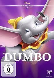 Dumbo DVD jetzt bei Weltbild.de online bestellen