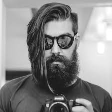Long Hairstyle For Men Leymatson Com