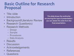 documentary research dissertation proposal