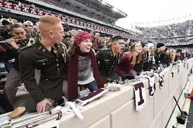 texas a m s game against ole miss on