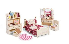 Calico Critters Sisteru0027s Bedroom Set