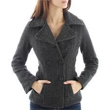 spiewak jasper pea coat women s