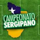Resultado de imagem para campeonato sergipano