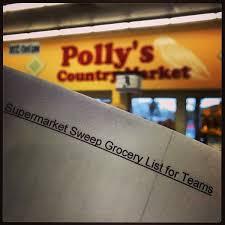 Polly's (Ferguson) - Grocery Store