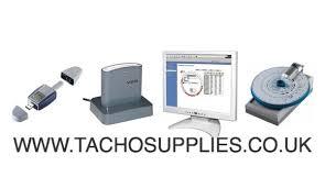 Tachograph Chart Reader Vdo Digital And Analogue Tachograph Tis Web Starter Kit