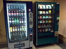 Who Invented The Vending Machine Extraordinary Vending Machines Drinks And Food Invention Ideas Museum
