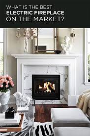 What is the best Electric Fireplace on the market