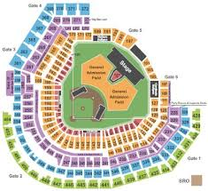 Ed Sheeran Milwaukee Seating Chart Busch Stadium Tickets And Busch Stadium Seating Chart Buy