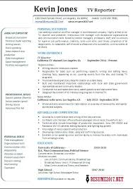 Journalism Resume Examples Latest Resume Sample Student Journalist