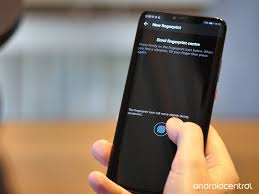 Everything Mate That Huawei Phone Does 20 Android The Pro Review 7ddqwf6