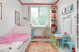 Decorating Small Kids Bedroom Ideas