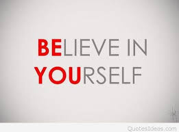 Believing In Yourself Quotes Extraordinary Believe In Yourself Quote On Success