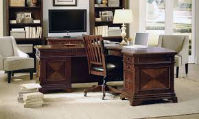 picture of hawthorne executive l shaped corner desk