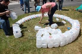 Milk Bottle Decorating Ideas Early Childhood Activities Milk Jug Igloo Home Design 100 Plans 99