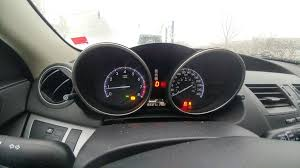 Tcs Dsc Light On Mazda 3 Looking For Some Help 2004 To 2016 Mazda 3 Forum And